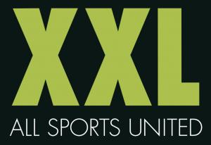 XXL Logo - All Sports United SVART botten_001